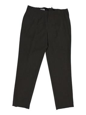 Picture of Pantaloni elasticizzati susie xs marrone scuro