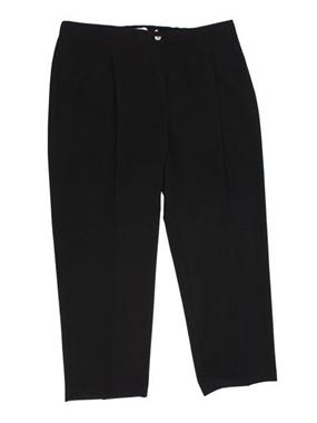 Picture of Pantalone panno nero