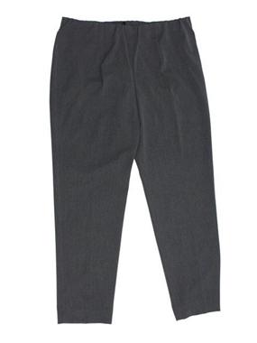 Immagine di Pantalone panno grigio