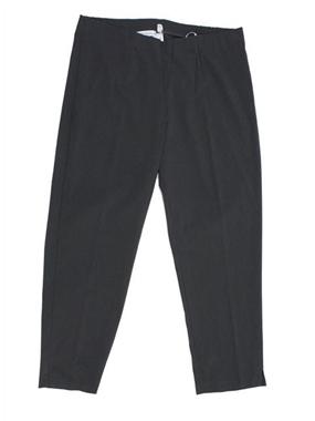 Picture of Pantaloni elasticizzati susie xs grigio