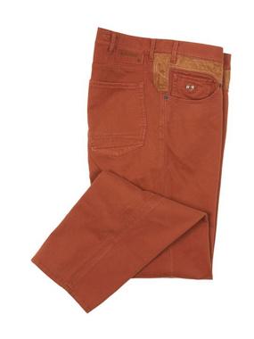 Picture of Pantalone Maxfort uomo KINSLEY