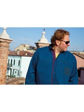 Picture of Maxfort Camicia Uomo Manica Lunga FRASSINO