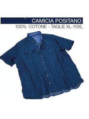 Picture of Camicia mezza manica Maxfort chambrie app. manica
