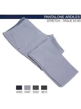 Immagine di Pantaloni ARDILES dockers Maxfort piq t.unita