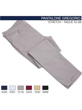 Picture of Pantalone Gregorio Maxfort 5t t.u.