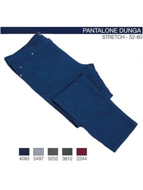 Immagine di Pantalone Dunga Maxfort 5t kanvas