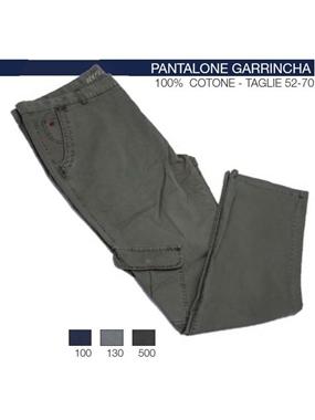 Immagine di Pantalone Garrincha Maxfort tasconi stretch