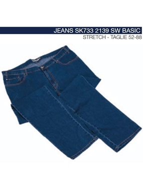 Picture of Jeans Maxfort 5 t.