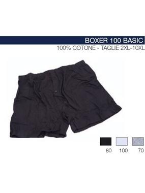 Immagine di Boxer 100 Maxfort bottone