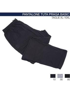 Picture of Pantaloni tuta Maxfort modello leggero Praga