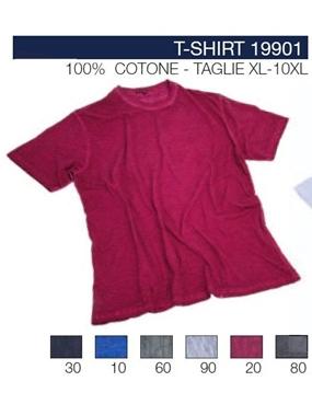Picture of Tshirt Maxfort fiammata 19901 t.u.