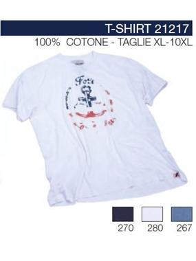 Immagine di Tshirt Maxfort ancora 21217