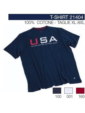 Picture of Tshirt Maxfort olympic 21404