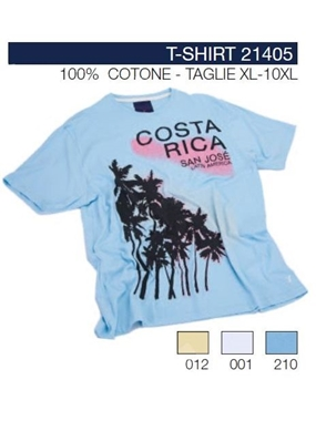 Picture of Tshirt Maxfort costa rica 21405