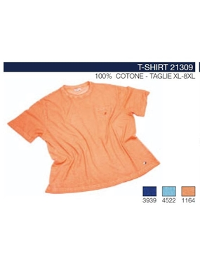 Immagine di Tshirt Maxfort t.olio taschino 21309