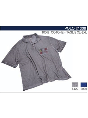 Picture of Polo Maxfort t.olio taschino 21306