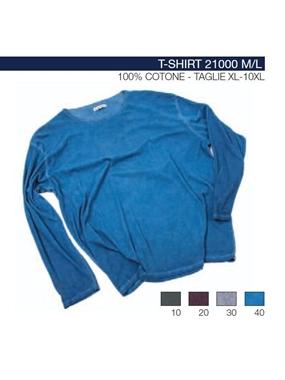 Immagine di Tshirt Maxfort ml t.freddo 2100