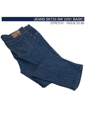Picture of Jeans Maxfort 5 tasche 2291