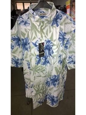 Picture of Camicia Extreme mezza manica tipo Haway
