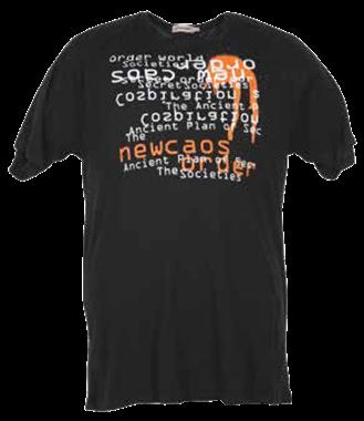 Picture of Maxfort - T-shirt Convention mezza manica 100% cotone
