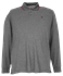 Picture of Maxfort  Polo manica lunga jersey melange