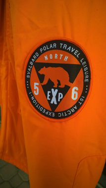 Picture of Parka North 56°4
