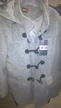 Immagine di Montgomery Aprico colore grigio taglia 50  *ultimo pezzo*