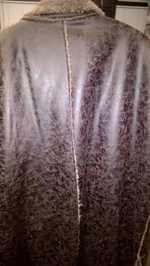 Immagine di Verpass Giaccone  lungo  colore Marrone scuro